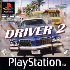 Screenshot Thumbnail / Media File 1 for Driver 2 [Disc1of2] [U]